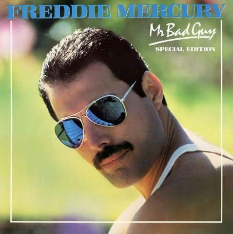 Welchen Song findet ihr aus dem Album Mr. Bad Guy von Freddie Mercury am besten?