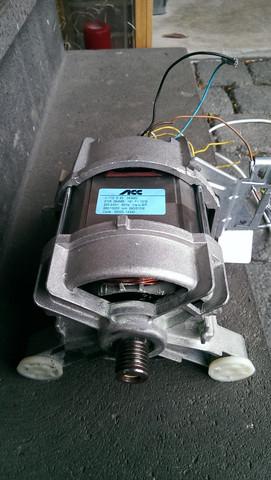 Motor - (Elektronik, Strom, Fahrrad)