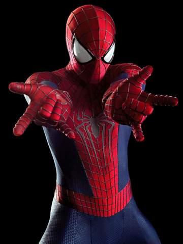 Welchen Spiderman Anzug findet ihr am besten? (Filme und
