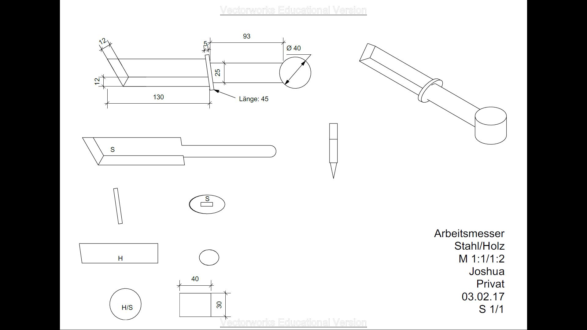 welchen stahl ist f r ein selbst gebautes messer am besten metall. Black Bedroom Furniture Sets. Home Design Ideas