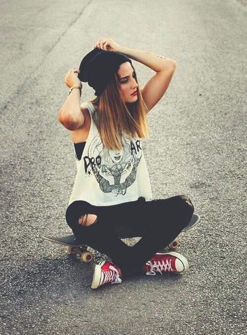 Welchen Style finden Jungs bei Mädchen am besten? (Mode