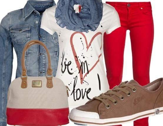 Welchen Style mögen Jungs bei Mädchen? (Junge, Klamotten