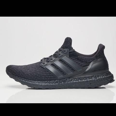 fe6ad21c7a0 ... uk adidas ultra boost 3.0 caged triple black mode kleidung schuhe b0380  252b3
