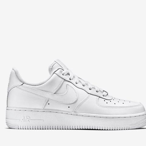 Nike air force  - (Schuhe, schoener, sind)