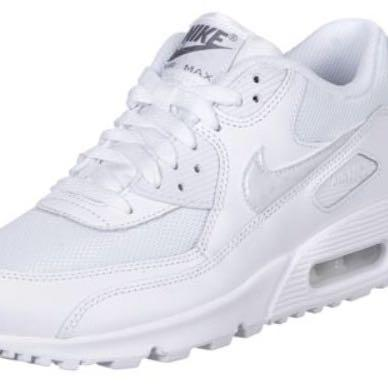 Nike air max 90 - (Schuhe, schoener, sind)