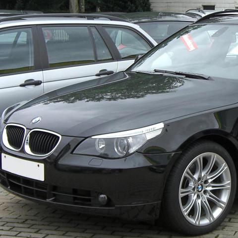 Bild 5 - (Auto, KFZ, BMW)