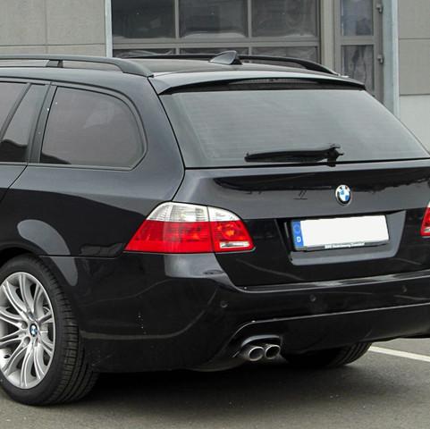 Bild 6 - (Auto, KFZ, BMW)