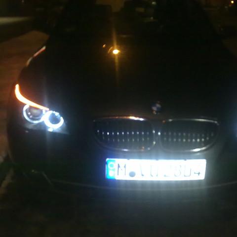 Bild 7 - (Auto, KFZ, BMW)