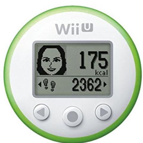 Grüühn  - (Fitness, Nintendo, Wii U)
