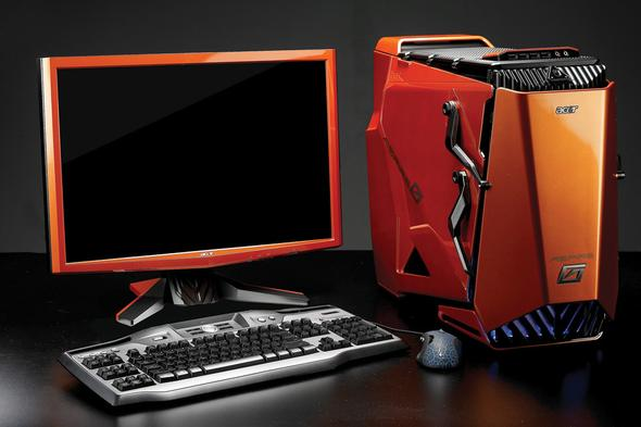 Welcher Gaming PC - (PC, Acer)