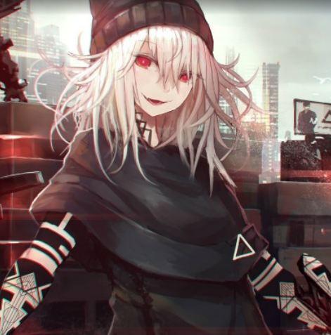 ... - (Anime, fanart)