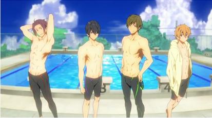 c: - (Anime, Bilder)