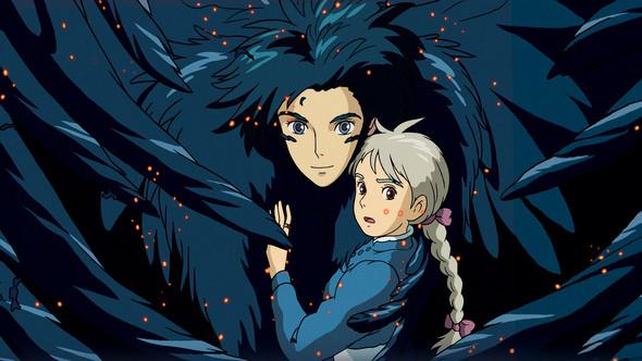 dieses bild - (Film, Anime, Ghibli)