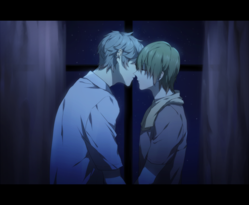 Das Bild das ich meine - (Anime, Yaoi)
