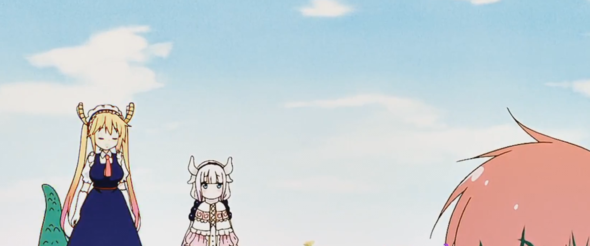 fef - (Anime, Serie)
