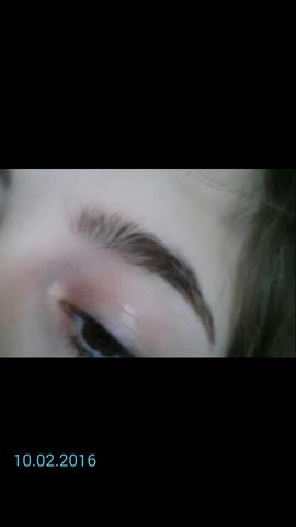Meine Augenbrauen - (Augenbrauen, Drogerie, Augenbrauenstift)