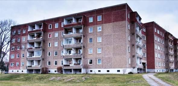 Welcher Bautyp aus der DDR ist das?