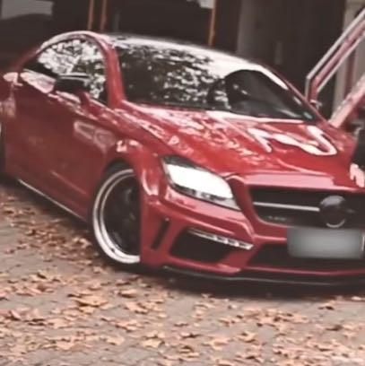 111111h - (Auto, Mercedes-Benz, benz)