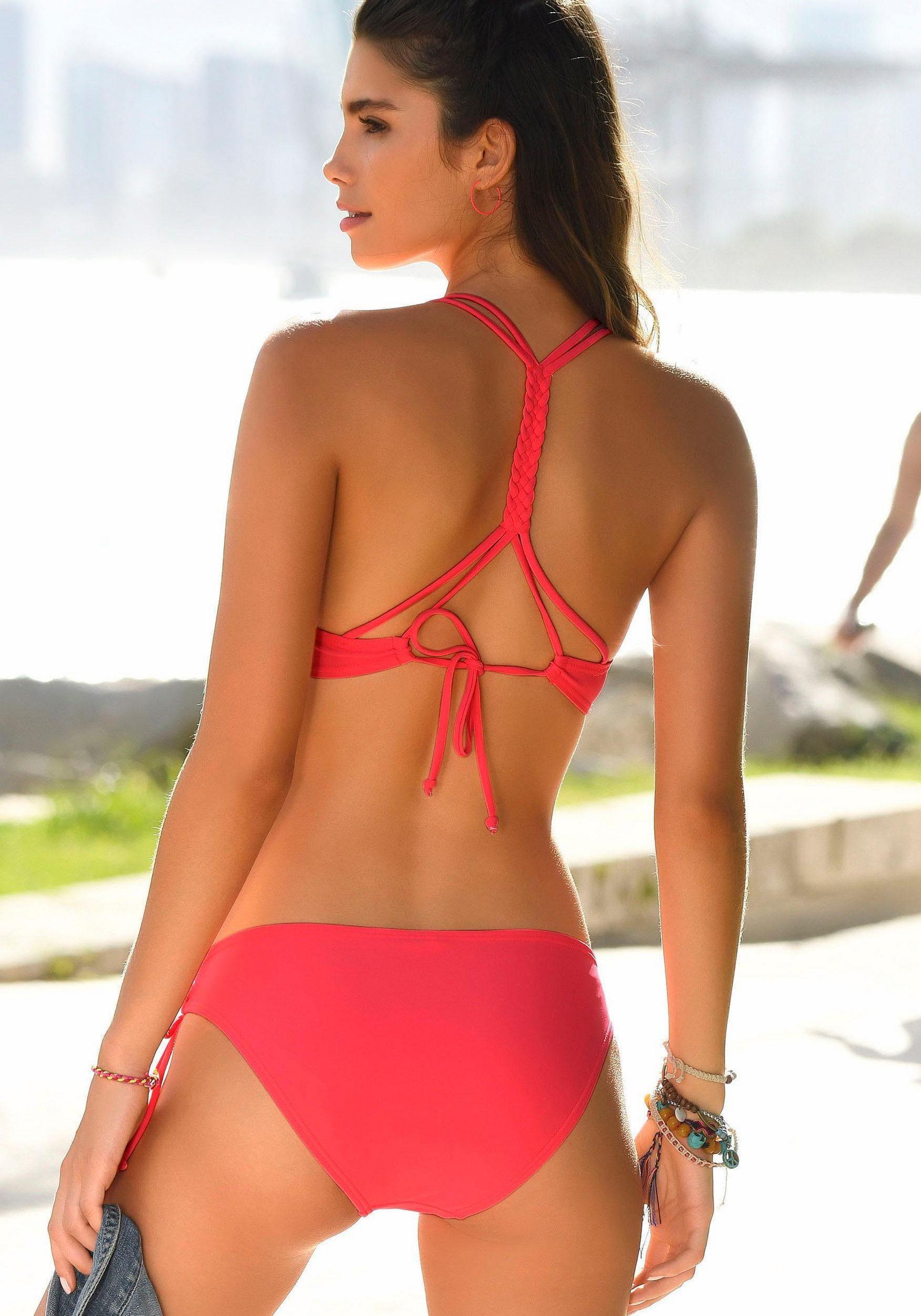 Welcher Bikini