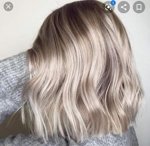 Welches blond steht mir