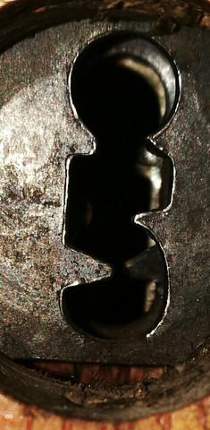 Bundbartschlüsselloch - (Schlüssel, Typ)