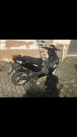 Jiangsu Roller 50ccm - (Technik, Auto, Männer)