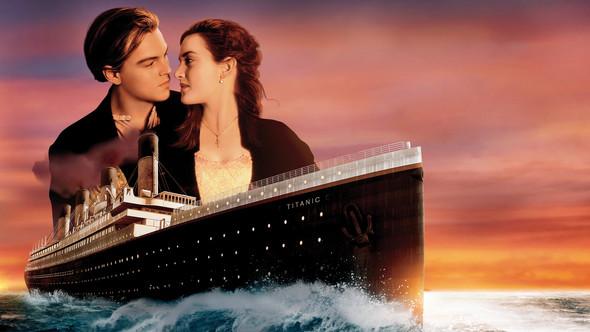 Titanic (1997) - (Film, Umfrage, Abstimmung)