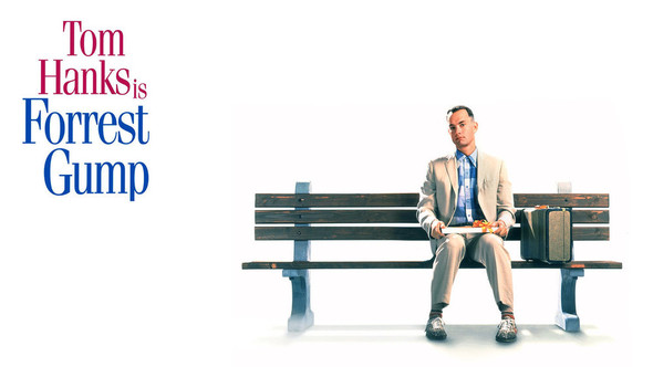 Forrest Gump (1994) - (Film, Umfrage, Abstimmung)