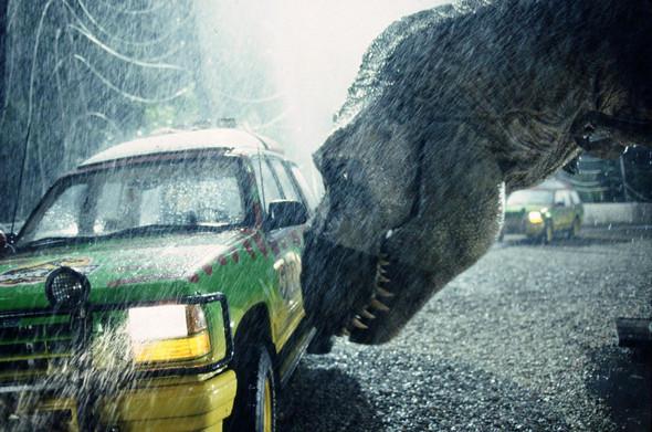 Jurassic Park (1993) - (Film, Umfrage, Abstimmung)