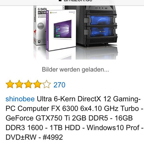 Gaiming pc - (PC, Gaming)
