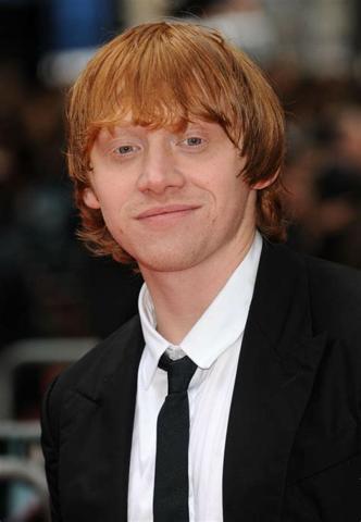 Welcher dieser Harry Potter Schauspieler sieht am Besten aus?