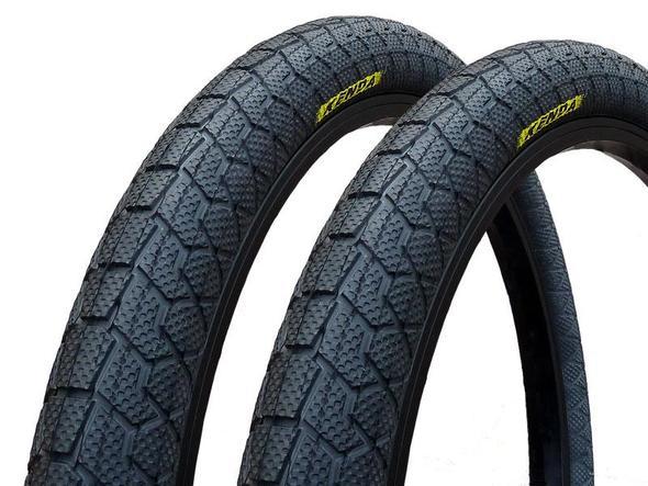 20,195cm - (Fahrrad, Reifen, BMX)