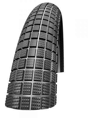 20x2,1cm - (Fahrrad, Reifen, BMX)