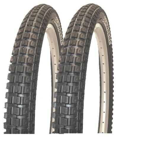 20x2,25cm - (Fahrrad, Reifen, BMX)