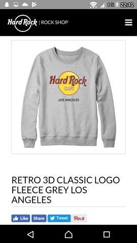Hard Rock  - (Körper, Frauen, Mode)