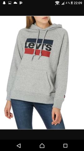 Levis - (Körper, Frauen, Mode)