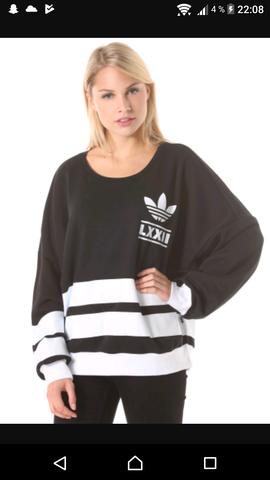 Adidas  - (Körper, Frauen, Mode)
