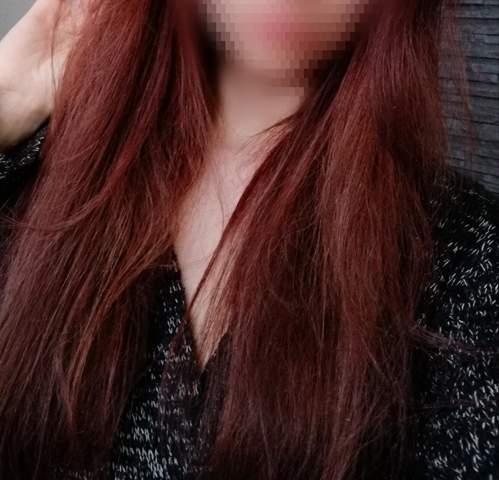 Welcher Farbstich habe ich in den Haaren?