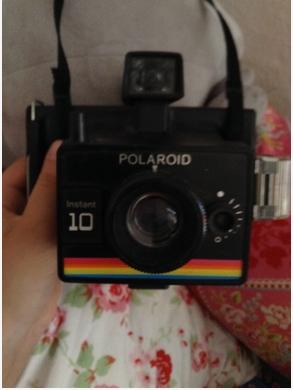 ggzgzu - (Kamera, Polaroid)