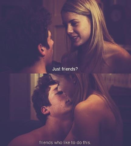 film - (Film, Freunde, Sex)