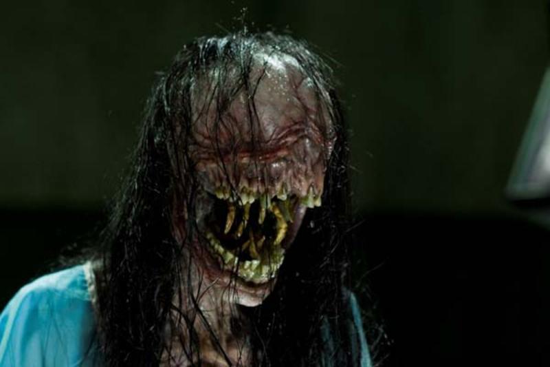 Horrorfilm Dämon