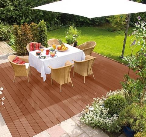welcher holzbelag f r die terrasse ist besser garten. Black Bedroom Furniture Sets. Home Design Ideas