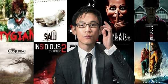 Welcher Horrorfilm von James Wan ist euer Favorit?