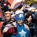Bild aus Marvel NOW! Avenges DIE WELT DER RÄCHER