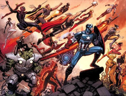 Noch ein anderes Bild mit Hulk mit Suit - (Comic, Marvel, hulk)
