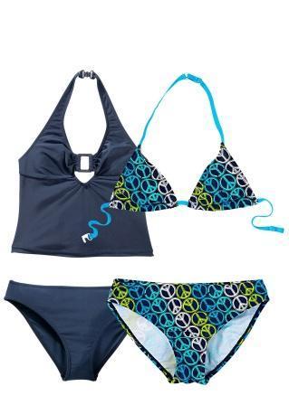 Bikini 5 - (Bikini, Bademode)