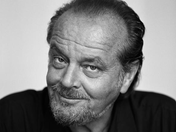 Jack Nicholson (1) - (Film, Schauspieler, SANY3000)