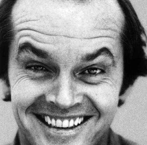 Jack Nicholson (3) - (Film, Schauspieler, SANY3000)