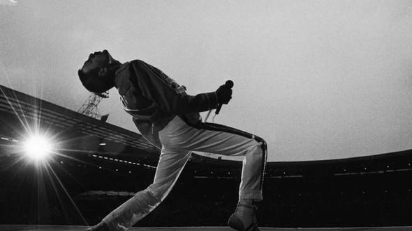 Freddie Mercury - (Musik, Band, Rock)