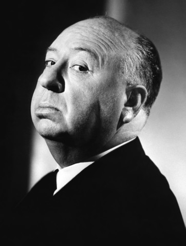 Alfred Hitchcock - (Film, Thriller, Krimi)
